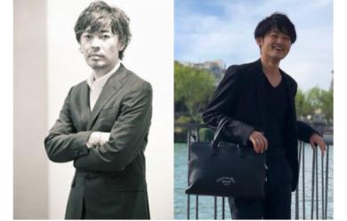 長倉さんと和田の画像